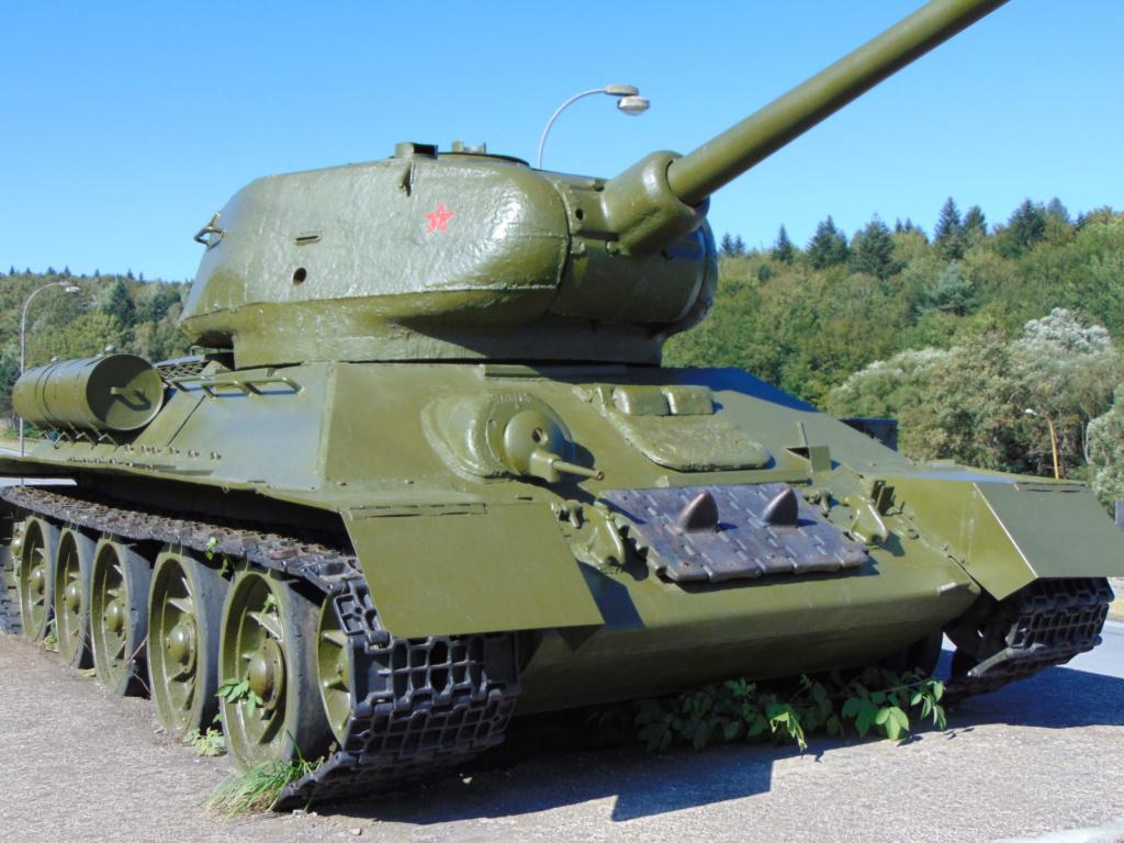 T34 en Slovaquie Dsc04174