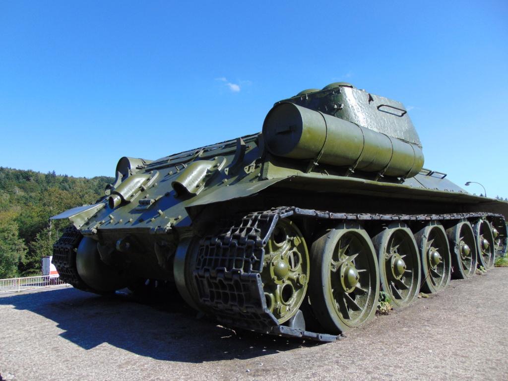 T34 en Slovaquie Dsc04176