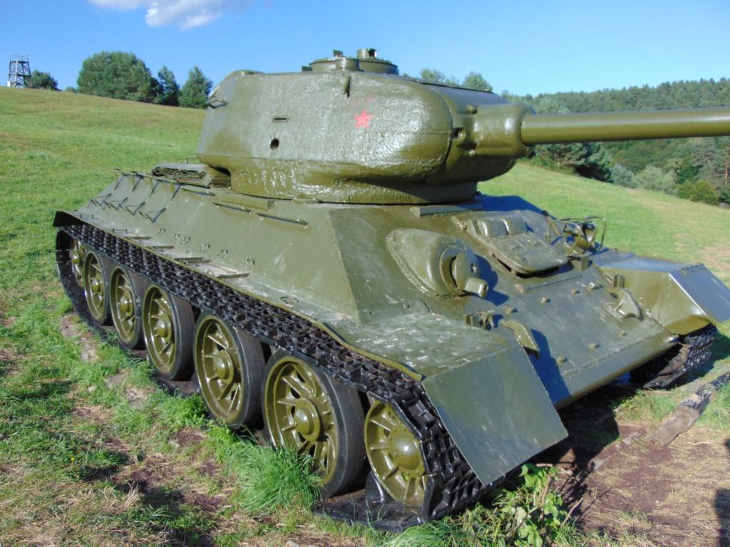 T34 en Slovaquie Dsc04178
