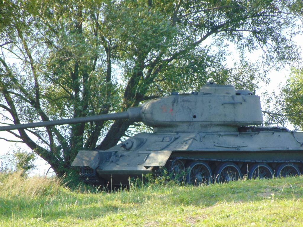 T34 en Slovaquie Dsc04183
