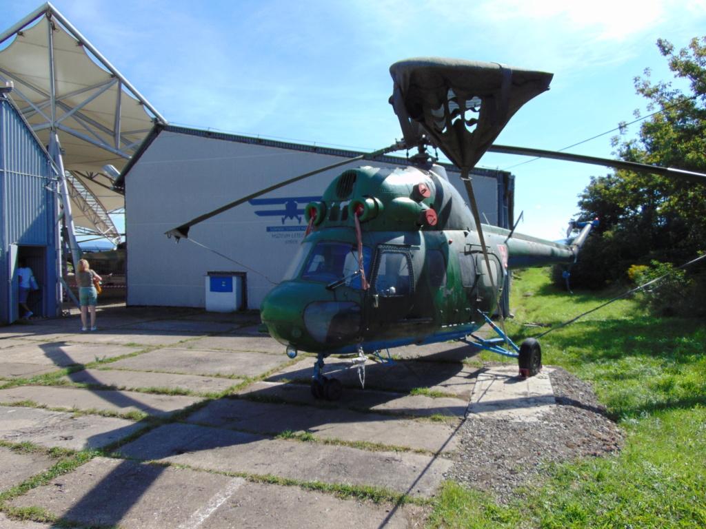 Musée de l'aviation à Kosice en Slovaquie Dsc04184
