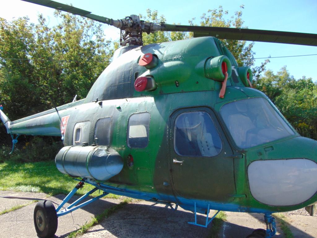 Musée de l'aviation à Kosice en Slovaquie Dsc04185
