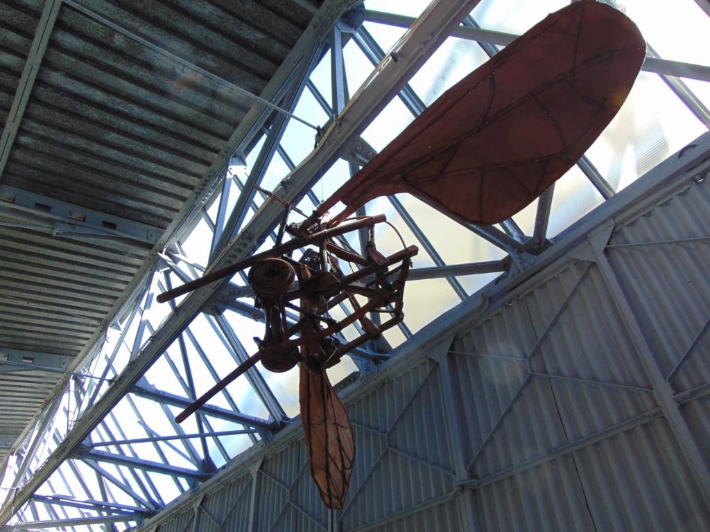 Musée de l'aviation à Kosice en Slovaquie Dsc04186
