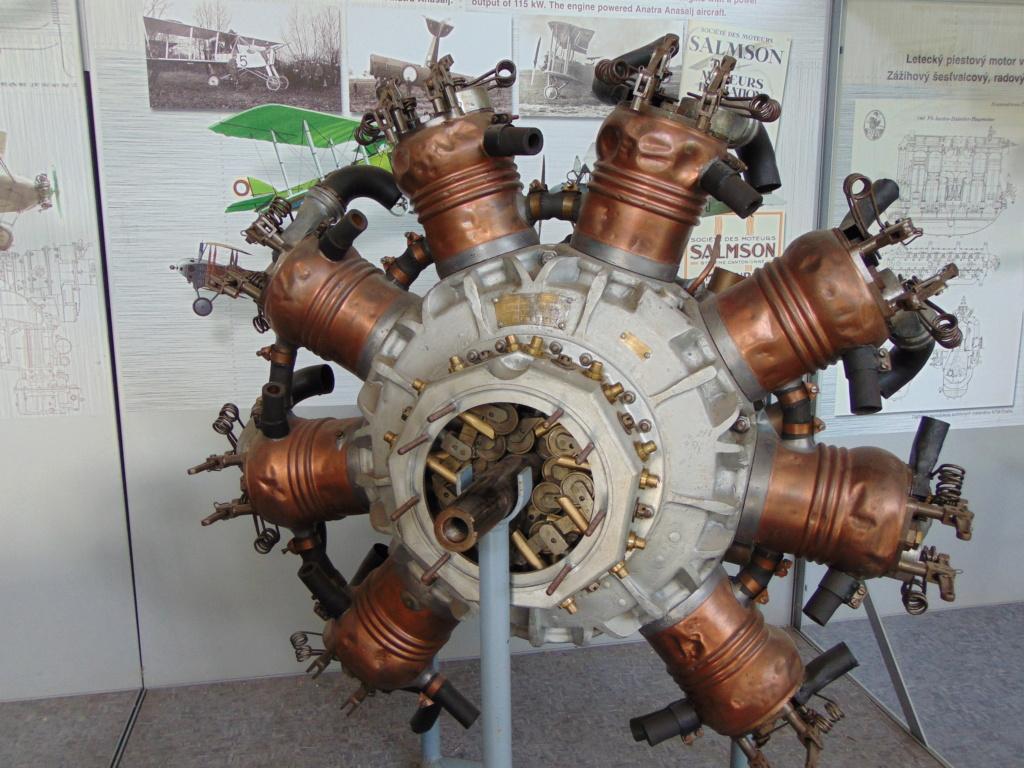 Musée de l'aviation à Kosice en Slovaquie Dsc04188