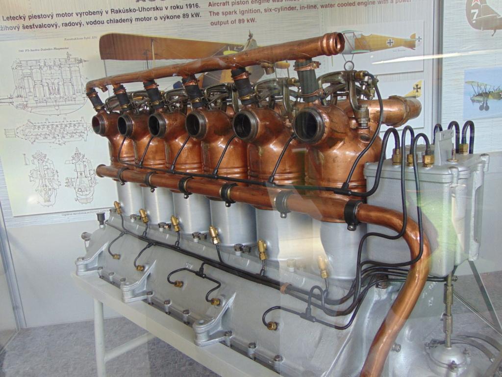 Musée de l'aviation à Kosice en Slovaquie Dsc04190