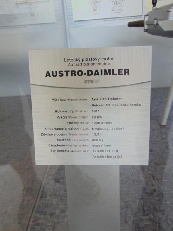 Musée de l'aviation à Kosice en Slovaquie Dsc04191