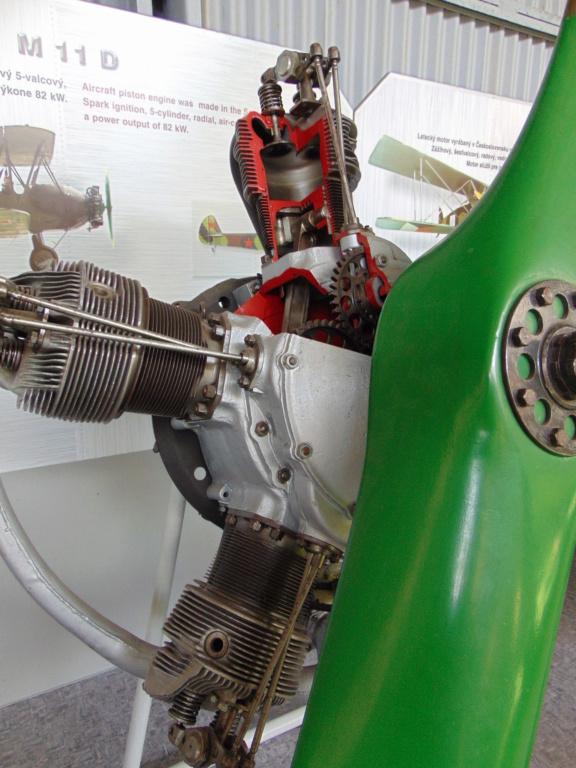 Musée de l'aviation à Kosice en Slovaquie Dsc04193