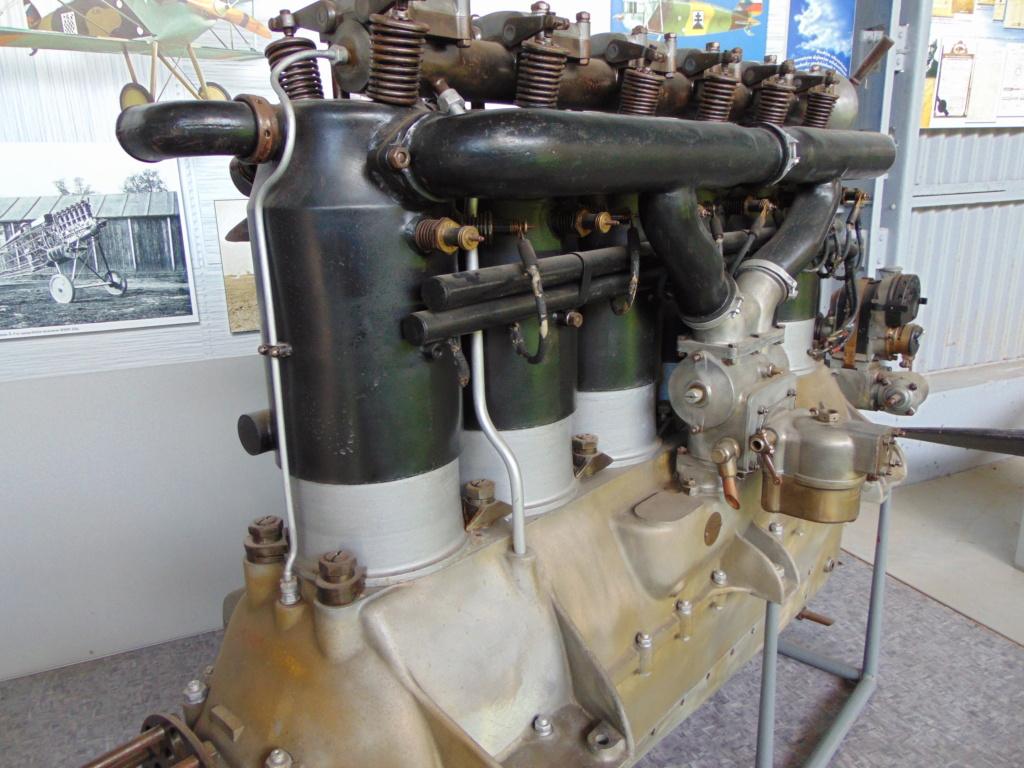 Musée de l'aviation à Kosice en Slovaquie Dsc04210