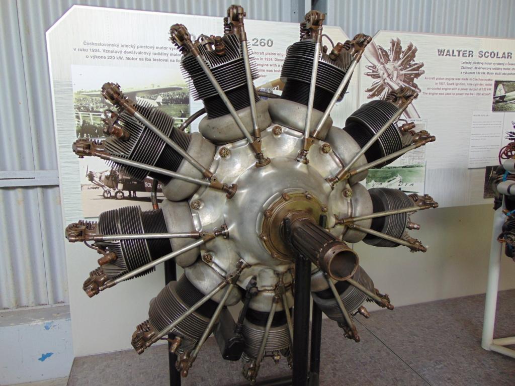 Musée de l'aviation à Kosice en Slovaquie Dsc04212