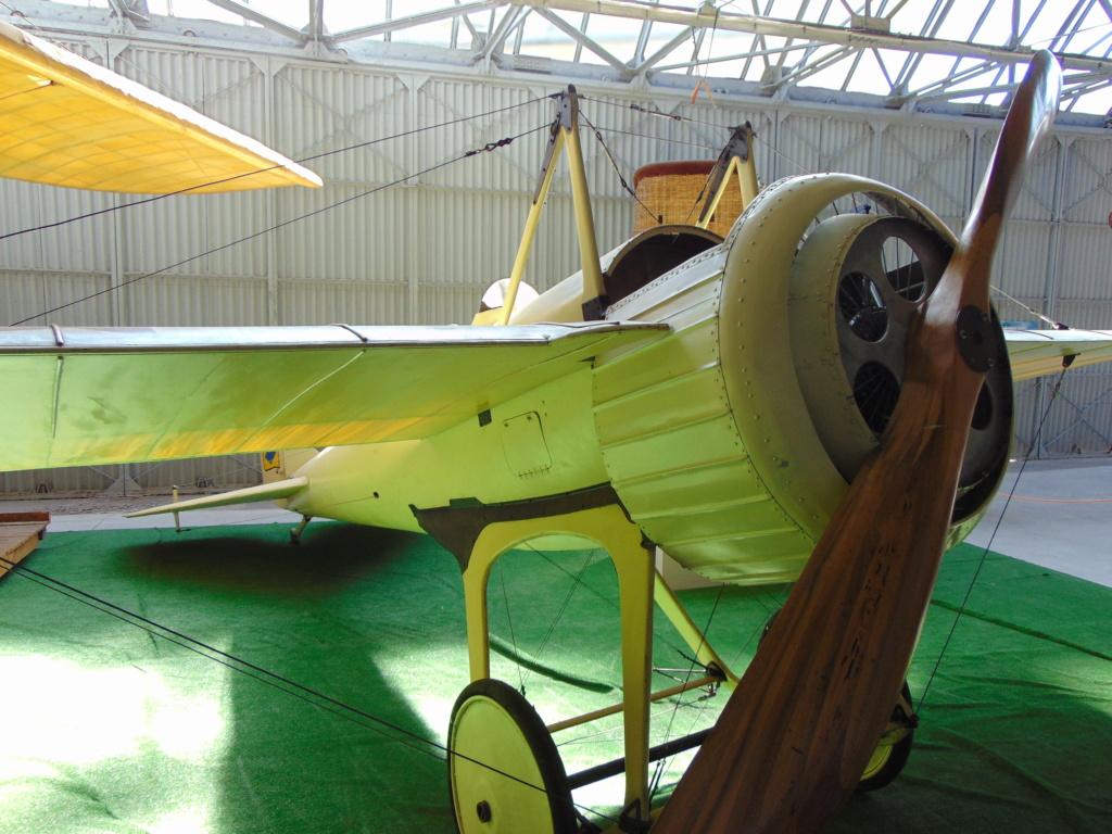 Musée de l'aviation à Kosice en Slovaquie Dsc04213