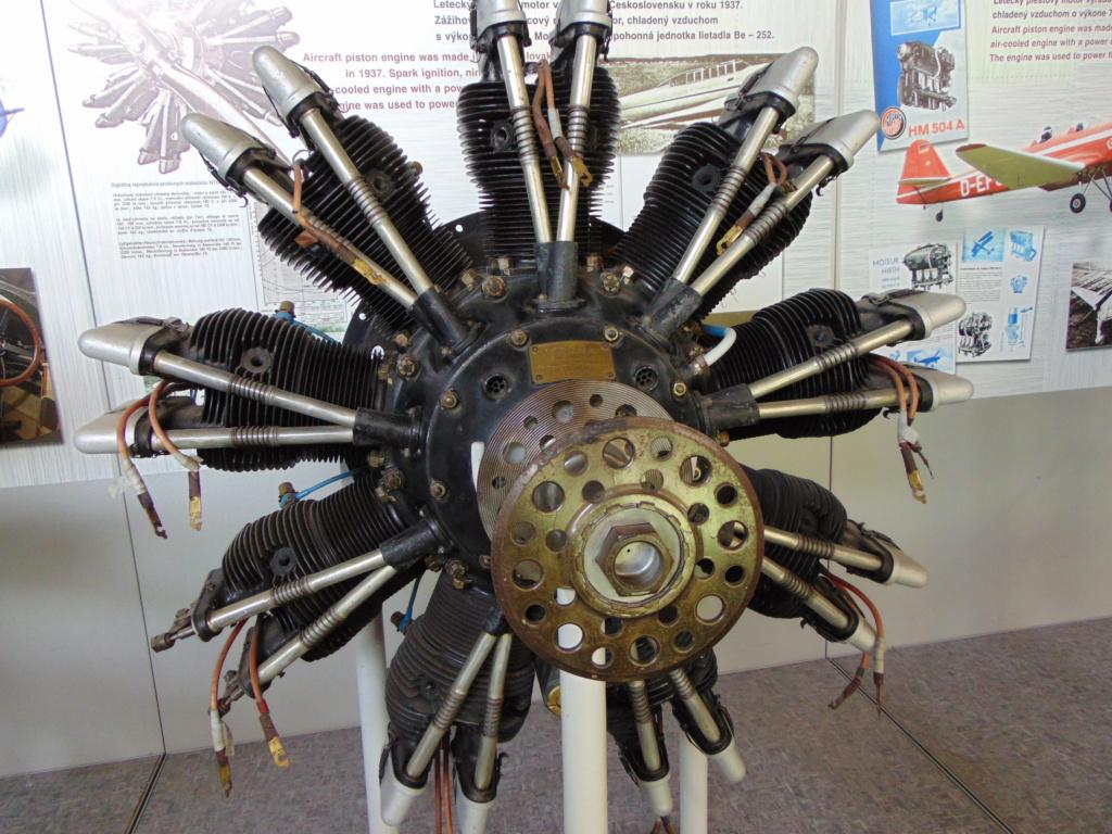Musée de l'aviation à Kosice en Slovaquie Dsc04215