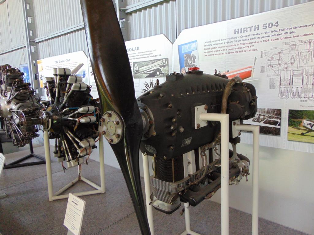 Musée de l'aviation à Kosice en Slovaquie Dsc04217