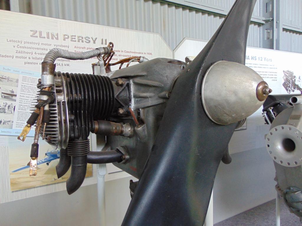 Musée de l'aviation à Kosice en Slovaquie Dsc04219