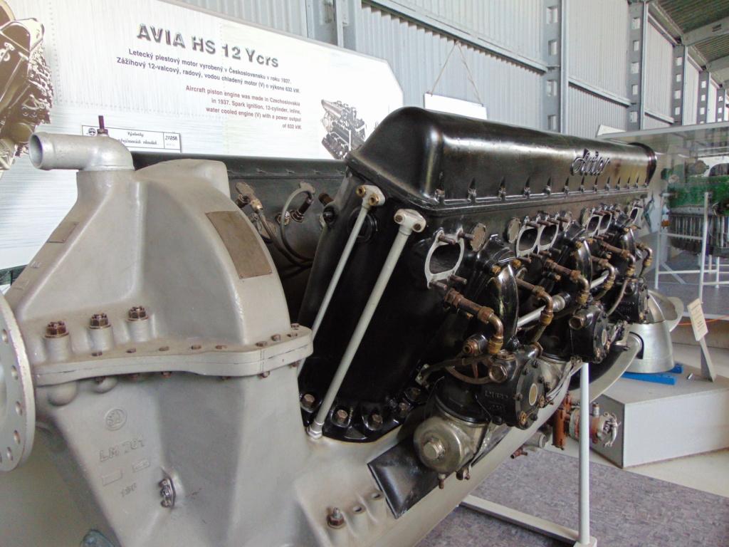 Musée de l'aviation à Kosice en Slovaquie Dsc04221