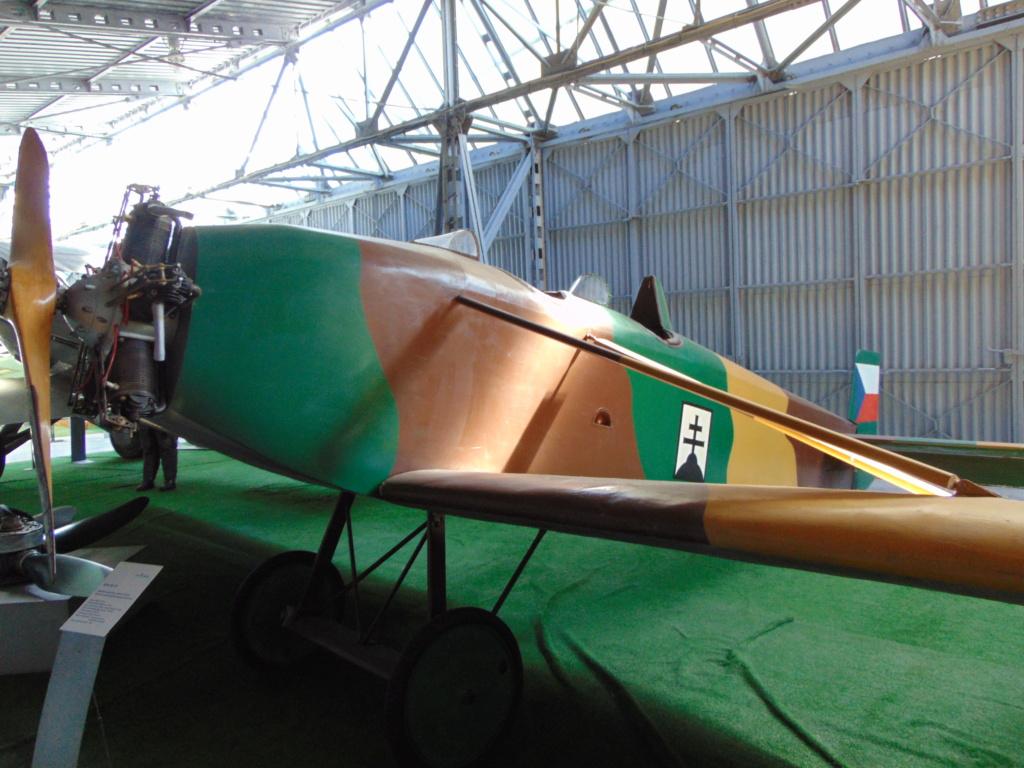 Musée de l'aviation à Kosice en Slovaquie Dsc04225