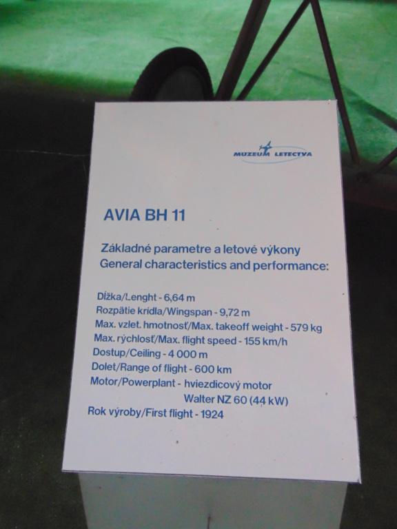 Musée de l'aviation à Kosice en Slovaquie Dsc04226