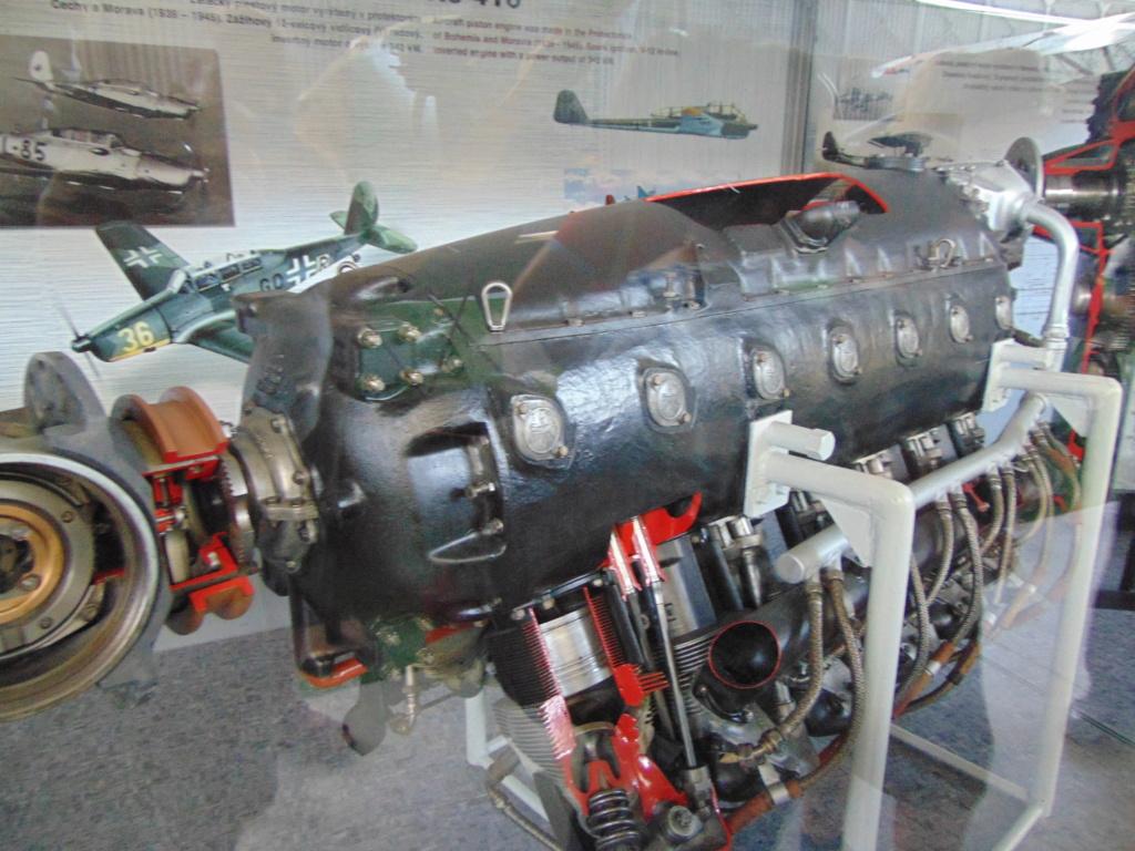 Musée de l'aviation à Kosice en Slovaquie Dsc04227