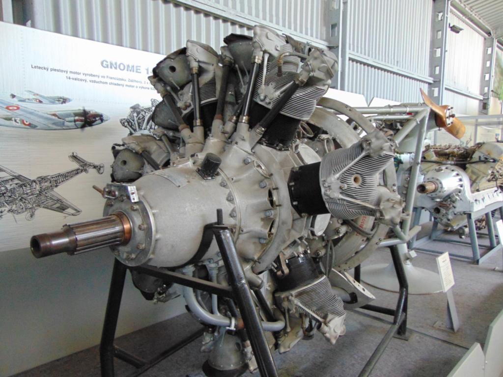 Musée de l'aviation à Kosice en Slovaquie Dsc04228