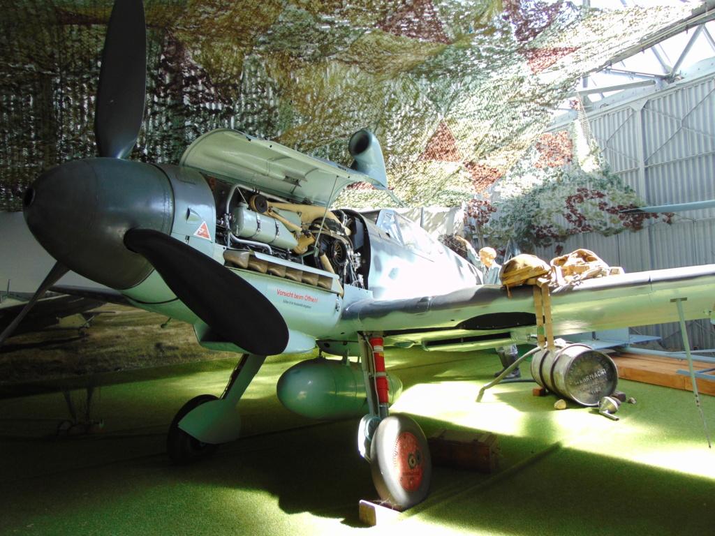 Musée de l'aviation à Kosice en Slovaquie Dsc04232