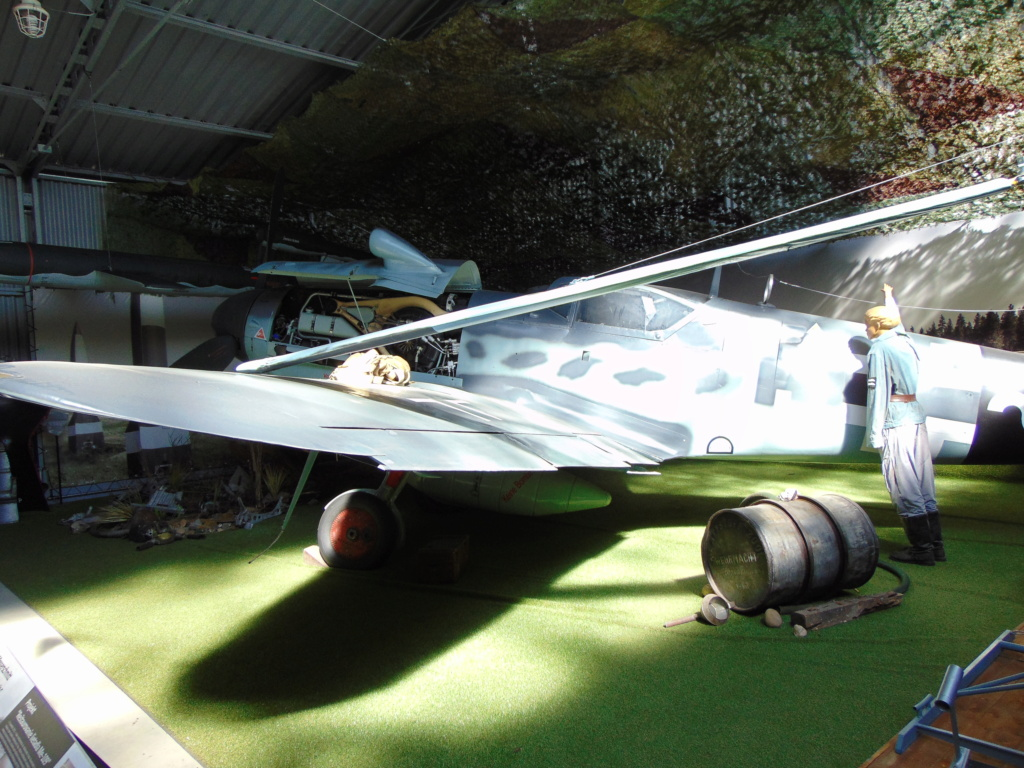 Musée de l'aviation à Kosice en Slovaquie Dsc04233