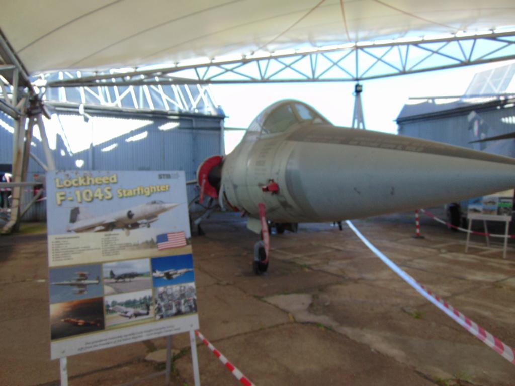 Musée de l'aviation à Kosice en Slovaquie Dsc04234