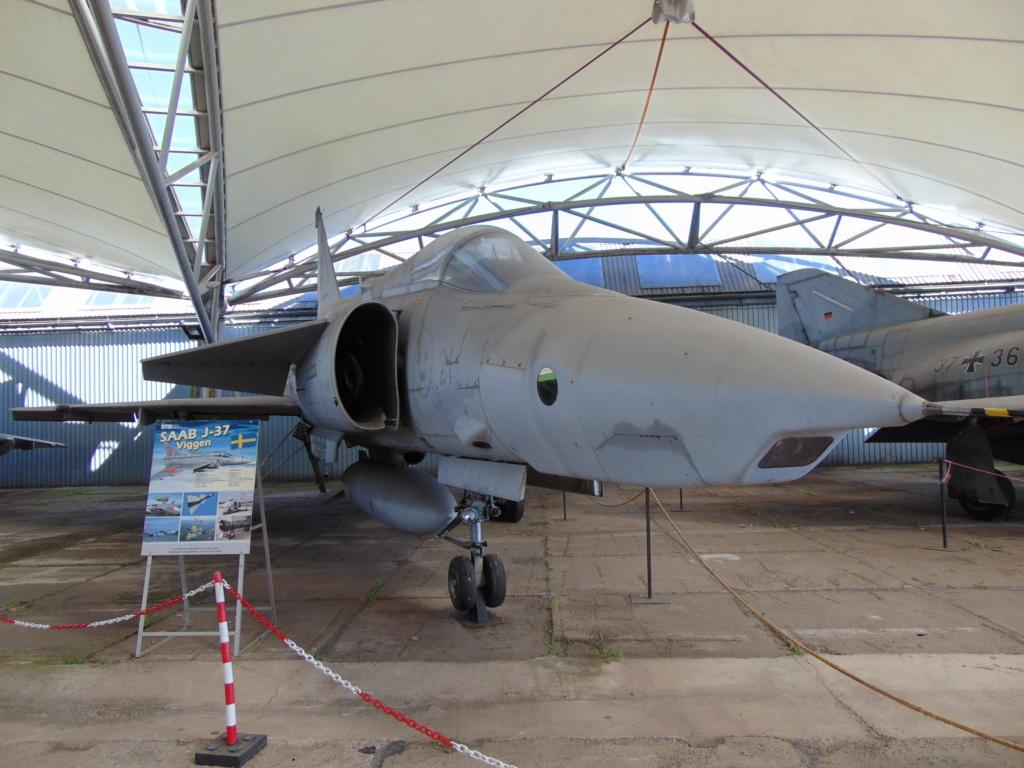 Musée de l'aviation à Kosice en Slovaquie Dsc04237