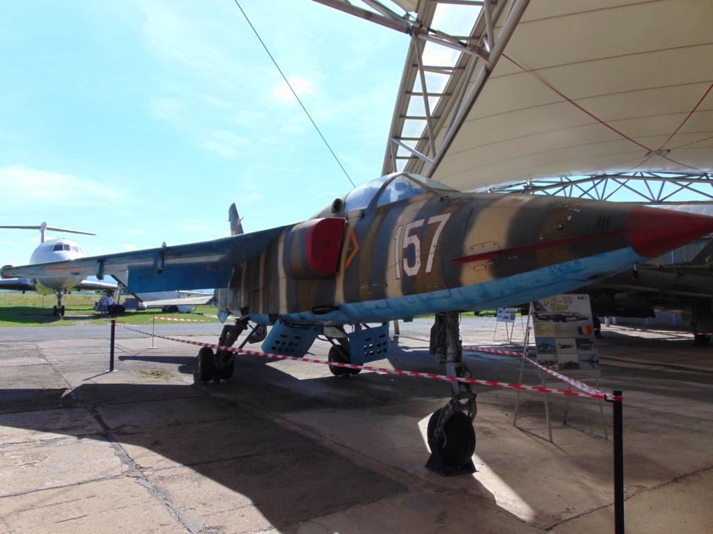 Musée de l'aviation à Kosice en Slovaquie Dsc04246