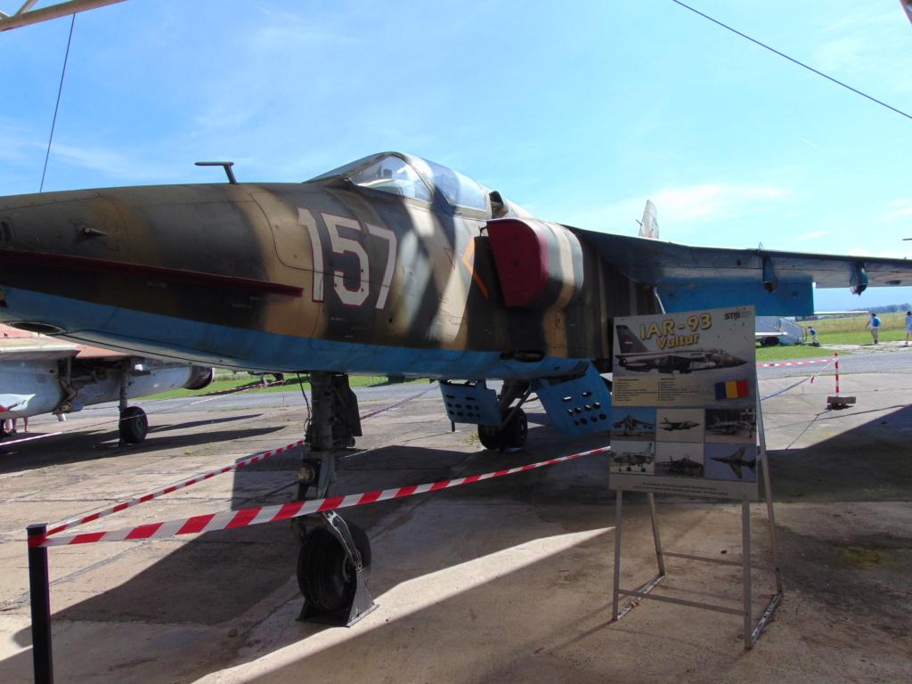 Musée de l'aviation à Kosice en Slovaquie Dsc04247