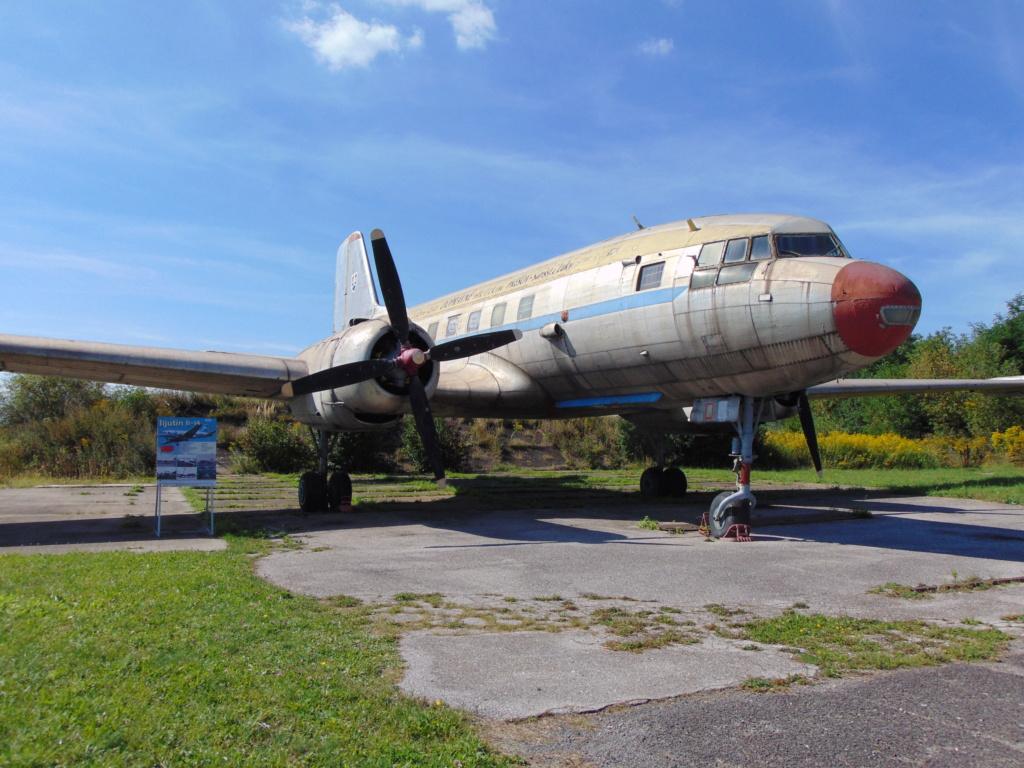 Musée de l'aviation à Kosice en Slovaquie - Page 2 Dsc04269