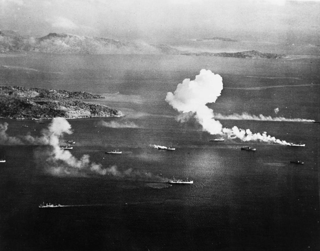 Diverses photos de la WWII (fichier 8) - Page 38 Japane12