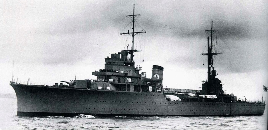 Diverses photos de la WWII (fichier 8) - Page 37 Katori10