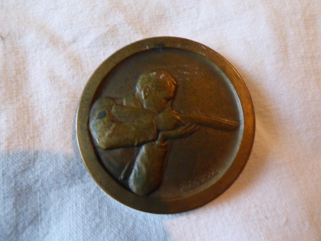 Médailles  P1010115