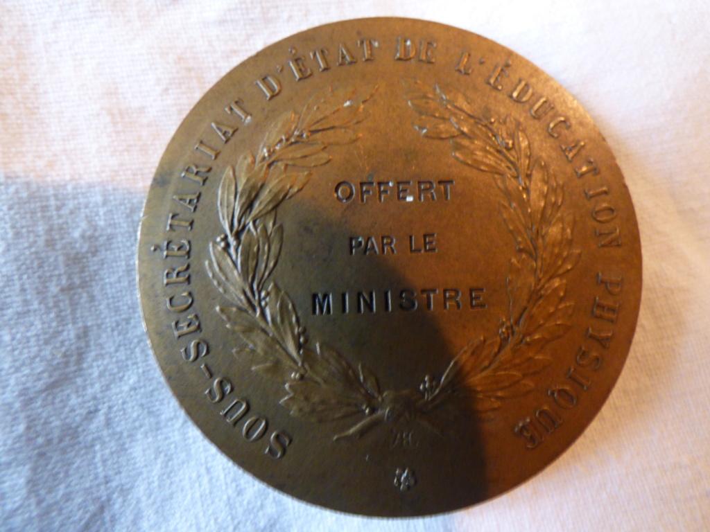 Médailles  P1010116
