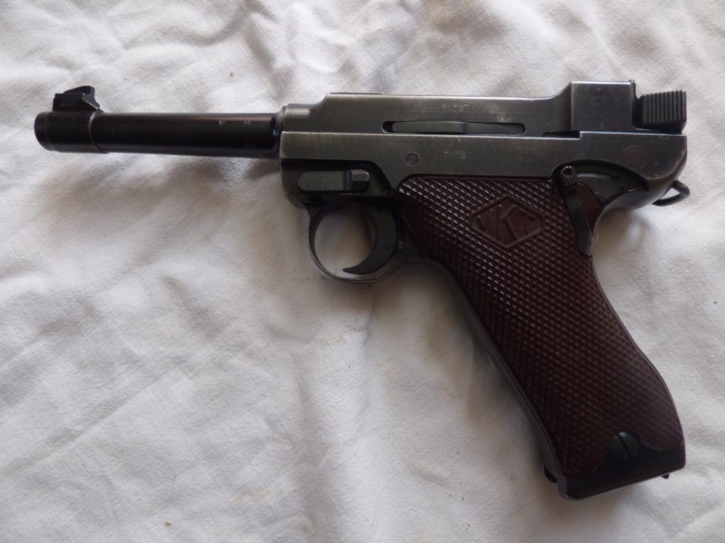 A vendre pistolet Lahti L35 P1010195