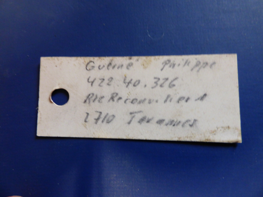 papier plaque de couche k31 P1010530