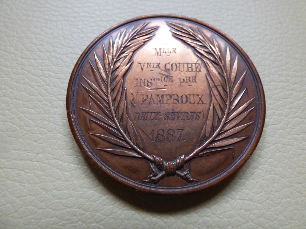 Mes médailles P1010715
