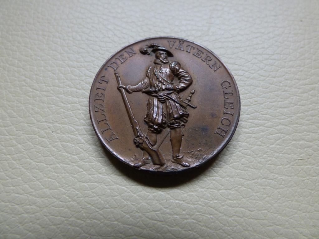 Mes médailles P1010719
