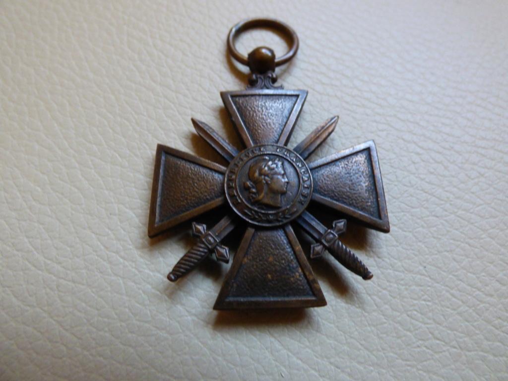 Mes médailles P1010722