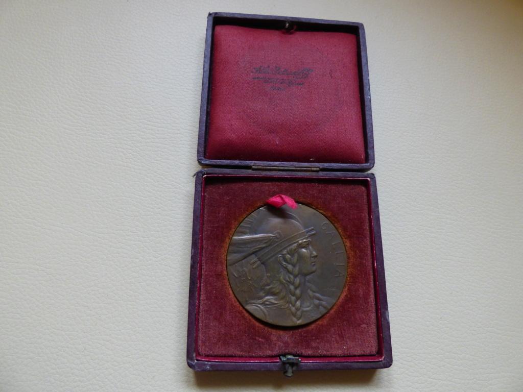 Médailles  P1010727