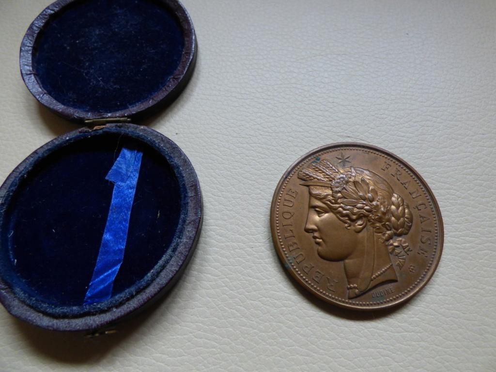 Médailles  P1010731