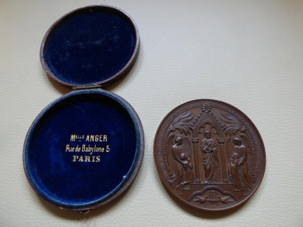 Mes médailles P1010733
