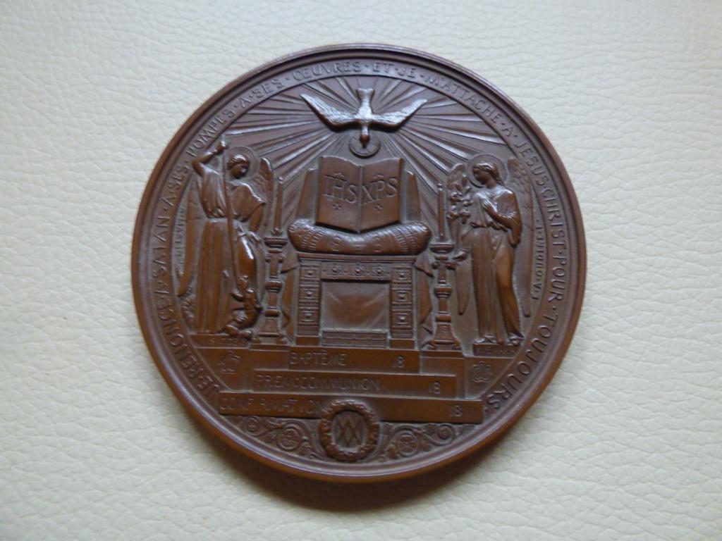 Médailles  P1010744