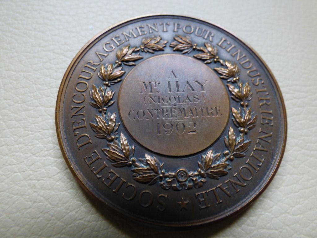 Médailles  P1010747
