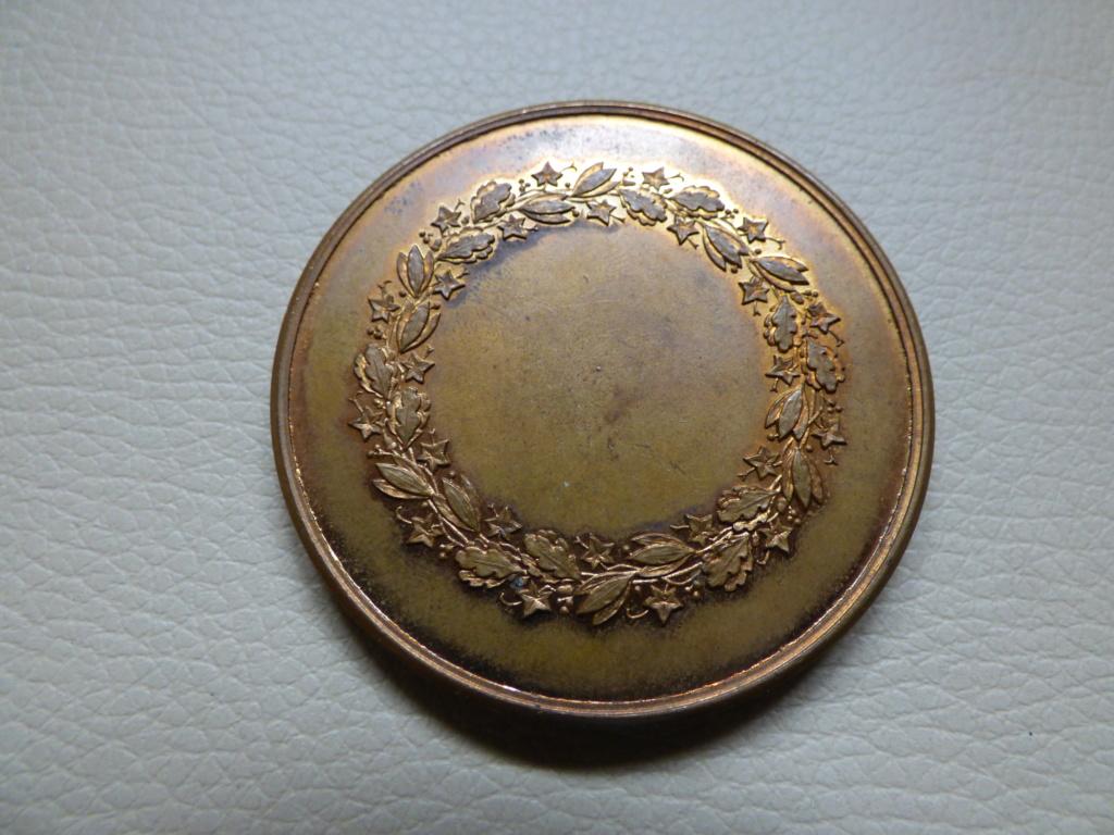Médailles  P1010750