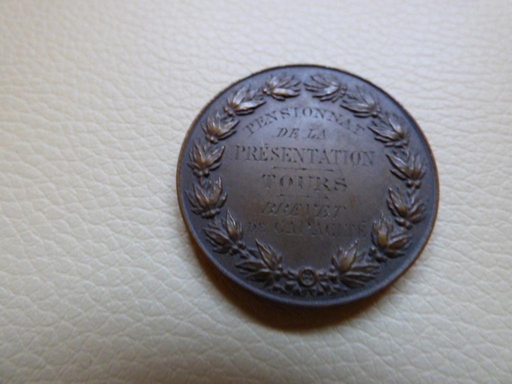 Médailles  P1010751