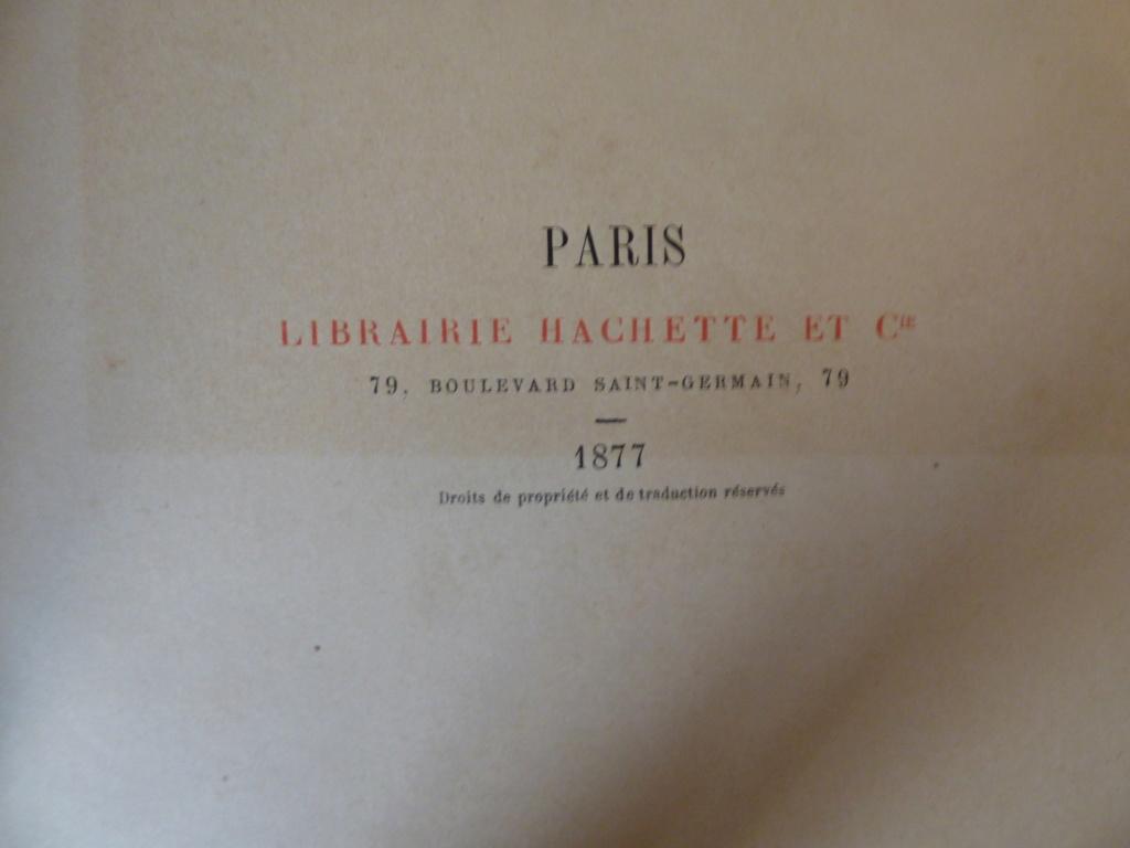 Vous aimez les vieux livres ? P1020232