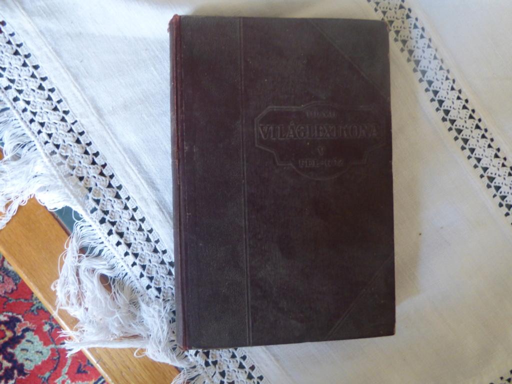 Vous aimez les vieux livres ? P1020238