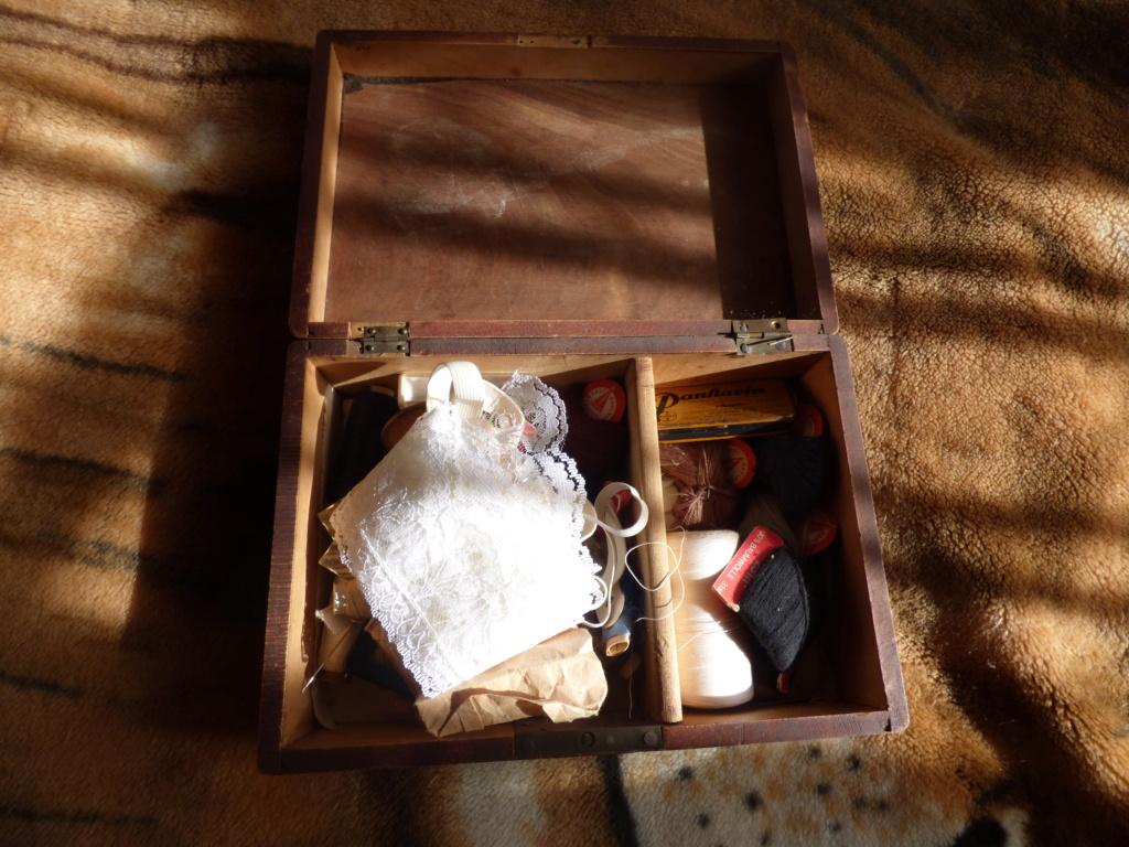 """Ma collection """"coup de coeur"""". P1020356"""