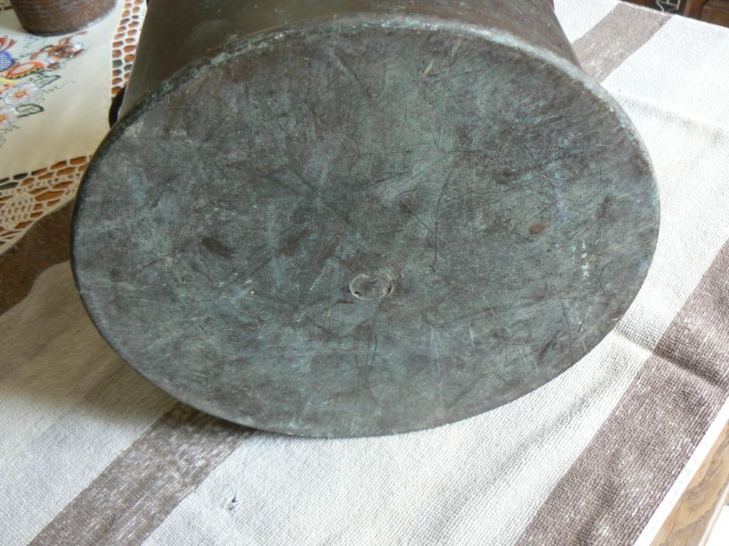 Douilles et objets de la WWI P1110449