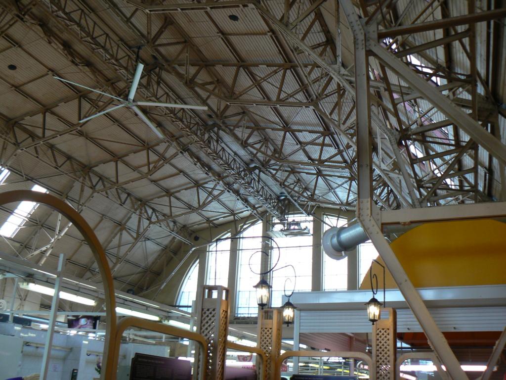 Hangars à Zeppelins à Riga P1110945